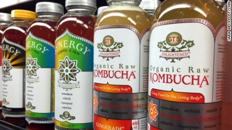 Can I Drink Kambucha During Pregnancy